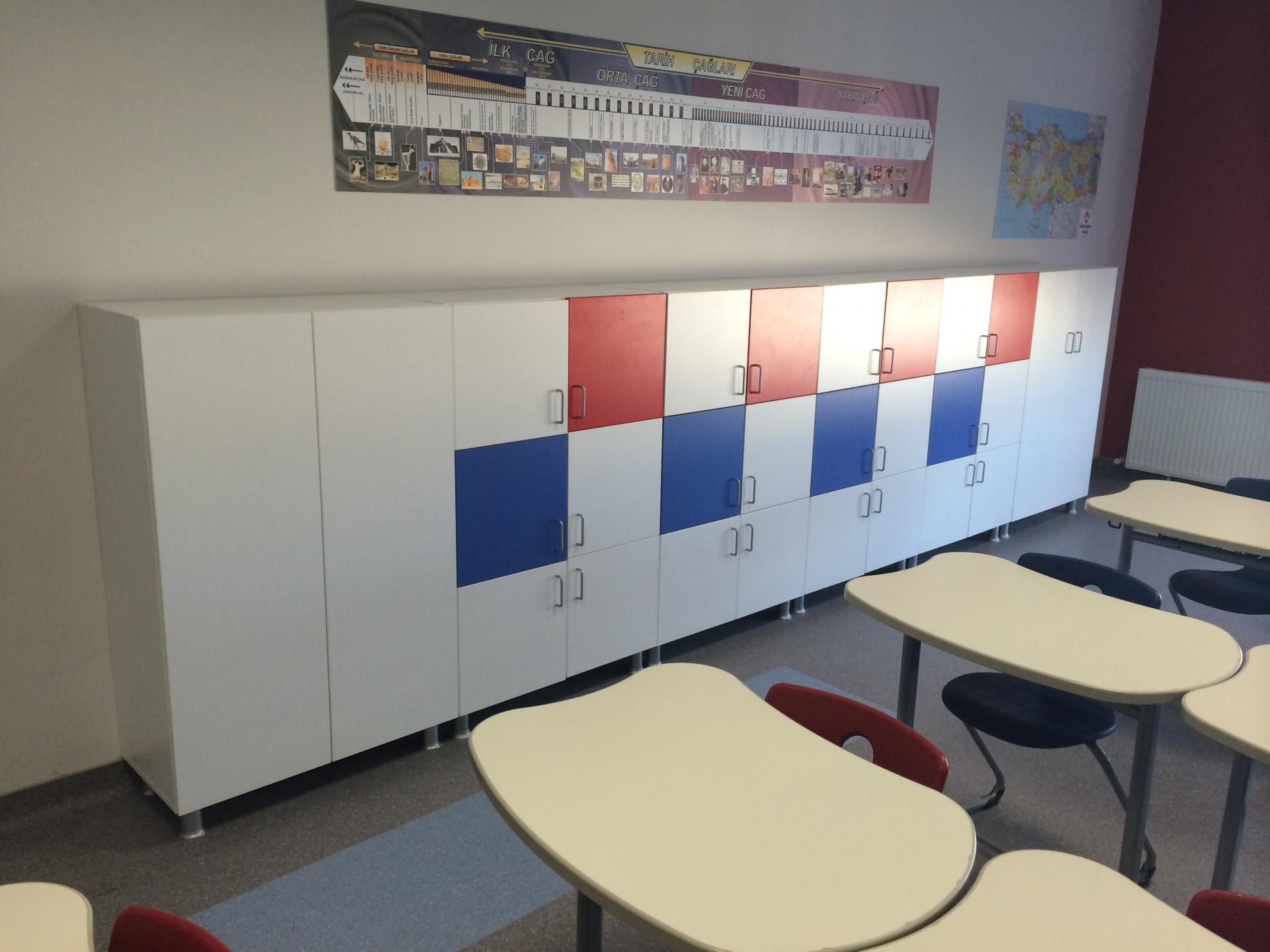 Okul Mobilyaları