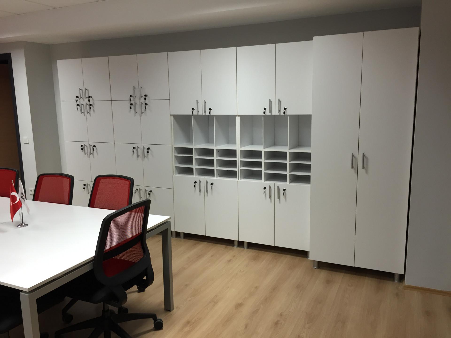 Toplantı Odaları ve Ürünleri